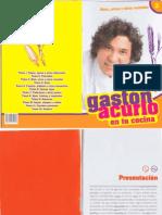 23809645 Gaston Acurio en Tu Cocina 03 Maiz Arroz y Otros Cereales