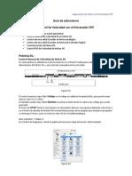 INDUCONTROL SAC - Guía Control de Velocidad con LabVIEW