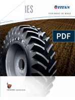 Titan Tire Data Book