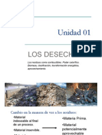 Residuos Combustibles