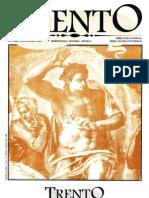 Revista Trento Nº 3