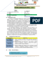 PROGRAMACIÓNCURRICULARANUAL-2012PRIMERGRADO