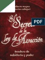 El Secreto de La Ley de Atraccion - Alberto Marpez y Marisa Callegari