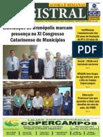 JORNAL MAGISTRAL EDIÇÃO 100