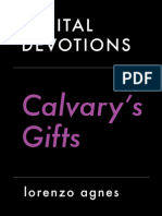Calvary's Gifts