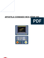 Apostila Mcs Serie 500