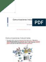 Comunicaciones Indusrtriales Conceptos Generales