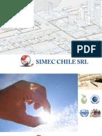 Proyecto Simec Chile