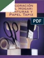 Decoracion Del Hogar - Pinturas y Papel Tapiz