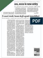 Agenti Immob Evasori Totali COR 24082009
