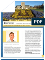 TU I/O Psychology Newsletter