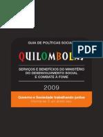 Guia de Politicas Sociais Quilombolas