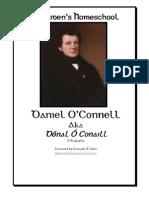 Daniel O' Connell, A Brief Biography, Donnette E Davis