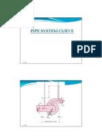 Presentation System Curve - Grad - Pipeline Course