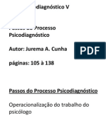 2 - Passos do Psicodiagnóstico