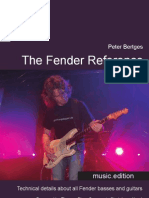 Fender Reference Extract