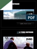 Catalogo Abril 2013