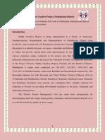 National ID Card Camp Report - Pudukkottai
