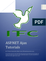 ASP.net Ajax Tutorials