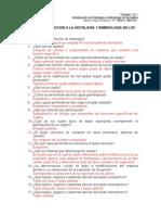 Temario 1.2.1. Introducción a la histología y embriología de los tejidos resuelto