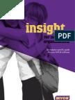 MYOB Insight for Non Profit Organisations