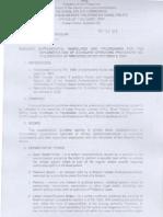 PNP Memorandum Circular 2012-011