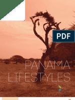 Panama Lifestyles