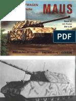 Waffen.arsenal.047.Panzerkampfwagen.maus.Und.andere.deutsche.panzerprojekte