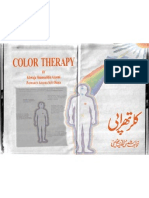 Color Therapy Complete Book