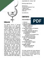Adam McLean's Hermetic Journal - 38
