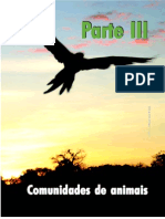 Capítulo 12 - Importância relativa dos processos biogeográficos na formação da avifauna do cerrado e de outros biomas brasileiros