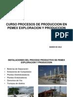 Curso Procesos de Produccion de Pep