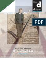 Dialann   Issue 9, January 2013