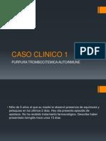 Pti Caso Clinico