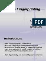 My Tech Semi Brain Fingerprinting