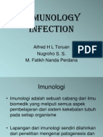 Immunology in Infection