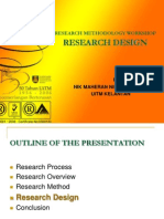 035 Research Design