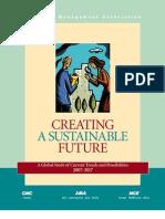Creating Sustainable Future 07
