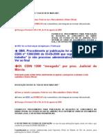 SEE Resolucao 3.526 2007 - Publicacao Concluintes No DO