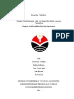 makalah Landasan Pendidikan