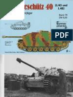 Waffen.arsenal.079.Sturmgeschutz.40