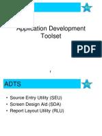 Application Development Toolset VR2 (1)
