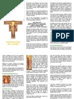 Descripcion Del Icono de San Damian