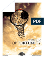 Avenue to Opportunity Five Year Model Option Two