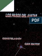 Los Pasos Del Avatar
