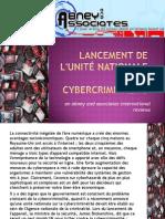 Lancement de l'unité nationale sur la cybercriminalité | an abney and associates international reviews