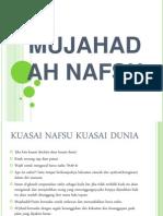 MUJAHADAH NAFSU