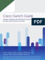 Cisco Switch Guide