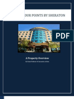 Four Points Brochure