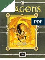 AEG - Dragons